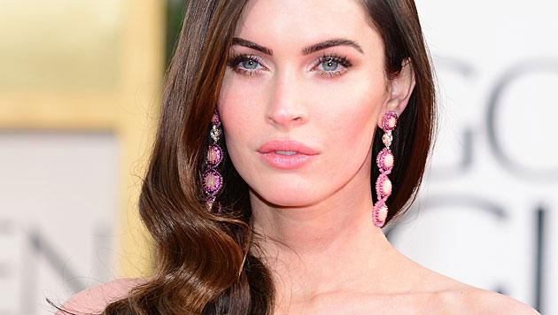 Megan Fox: Leute halten mich für nicht sehr schlau (Bild: AFP)