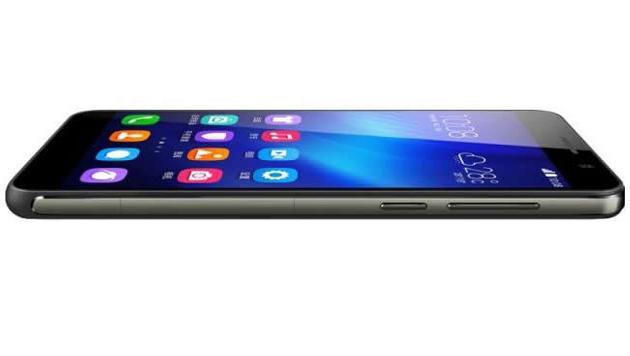 Huawei Honor 6: Preis-Leistungs-Hit bald in Europa (Bild: Huawei)