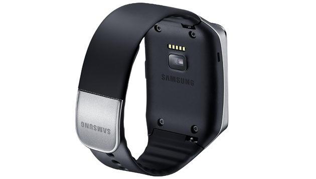 LG und Samsung enthüllen neue Android-Smartwatches (Bild: Samsung)