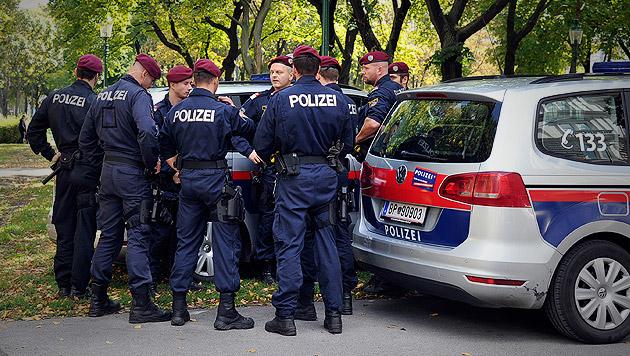 Nach Überfällen: Sicherheitsgipfel gefordert (Bild: APA/HANS PUNZ)