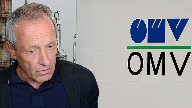 "Pilz warnt vor ""Angriff des Kremls auf die OMV"" (Bild: APA/HELMUT FOHRINGER, APA/EPA/ROBERT JAEGER)"