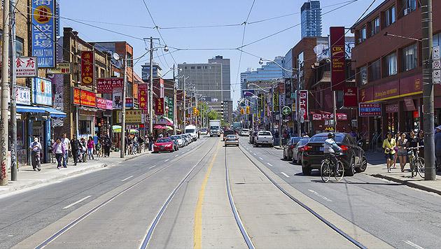 Toronto: Kanadas kleines New York am See (Bild: thinkstockphotos.de)