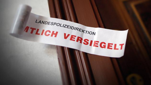 Erst Vergewaltigung, dann Rachemord in Graz (Bild: APA/GEORG HOCHMUTH (Symbolbild))