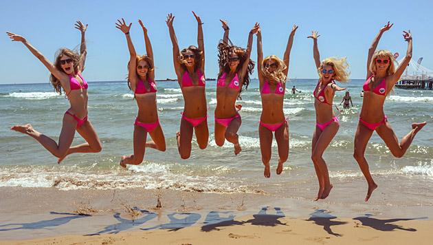 Summer Splash 2014: Das waren die Highlights (Bild: Summer Splash)