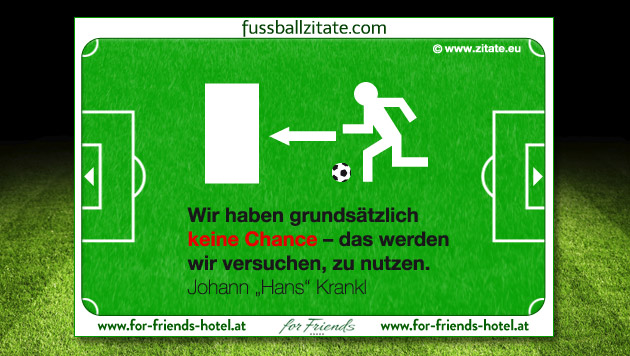 zitate im fussball beste zitate leben. Black Bedroom Furniture Sets. Home Design Ideas