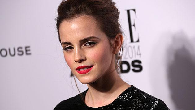 Emma Watson: Haushälterin illegal beschäftigt? (Bild: AP)