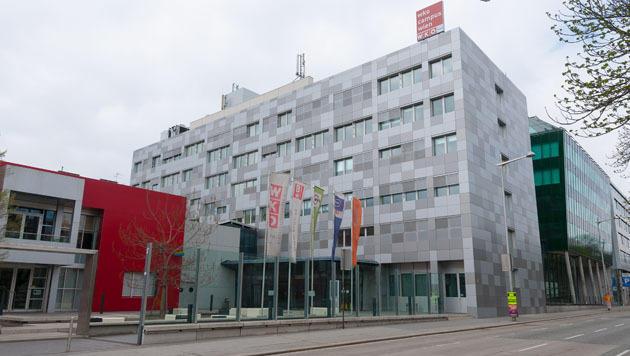 FH Wien verschickte jetzt korrekte Ergebnisse (Bild: commons.wikimedia.org/Zetaxeta)