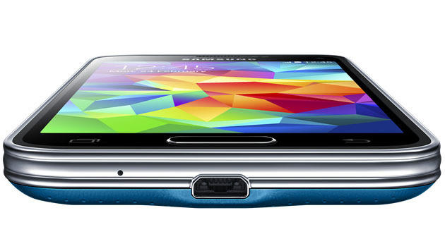 Galaxy S5 mini kommt Ende Juli nach Österreich (Bild: Samsung)
