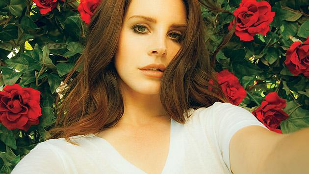 """Lana Del Rey: """"Ich habe mich nach oben geschlafen"""" (Bild: Universal Music)"""