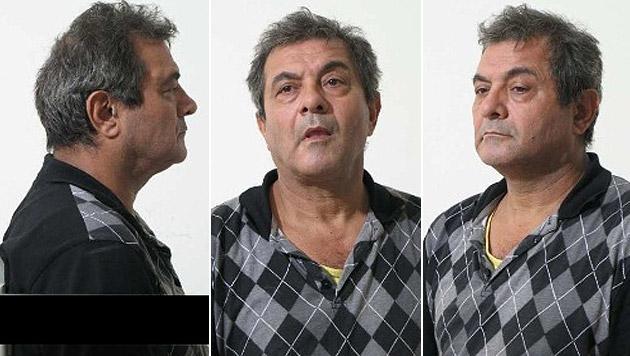 Die Polizei befürchtet weitere Opfer des verurteilten Wiener Taxifahrers. (Bild: Polizei)