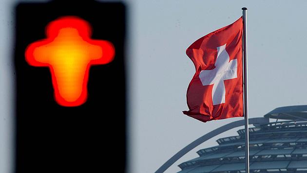 EU-Beitrittsgesuch endg�ltig zur�ckgezogen (Bild: APA/dpa/Maurizio Gambarini)