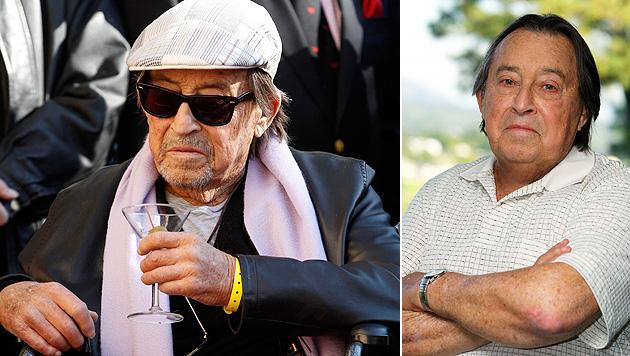 Regisseur Paul Mazursky mit 84 Jahren gestorben (Bild: AP)