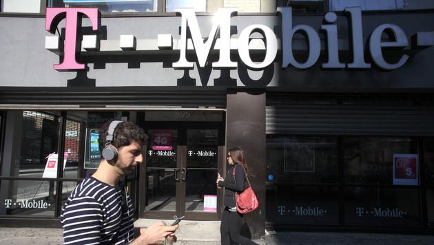 US-Behörden werfen T-Mobile USA Kundenbetrug vor (Bild: AP)