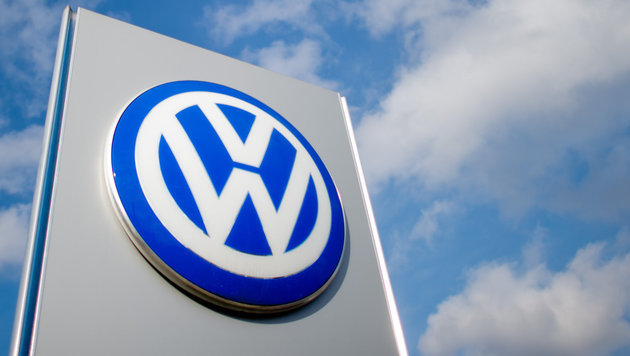VW will mit IT-Giganten an einem Strang ziehen (Bild: dpa/Julian Stratenschulte)