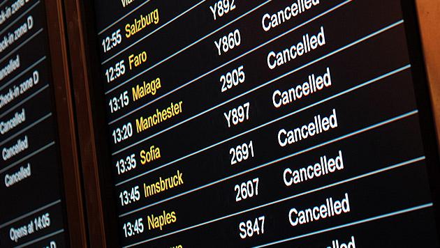 Ärger mit dem Flug: Ihre Rechte im Detail (Bild: thinkstockphotos.de)