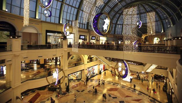 Dubai und Abu Dhabi: Tradition trifft Moderne (Bild: Kamran Jebreili)