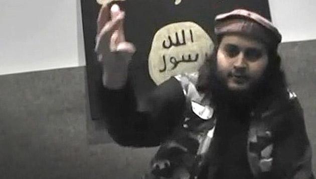 Wiener Hassprediger Mohammed M. ringt mit dem Tod (Bild: YouTube.com)