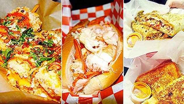 Statt Low Carb darf es bei Gwyneth Paltrow neuerdings auch Fast Food sein. (Bild: Goop.com)