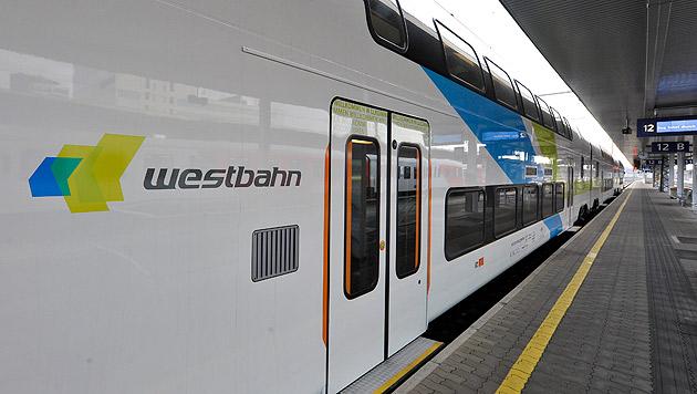 ÖBB-Konkurrenz: Jeder Siebente fährt Privatbahn (Bild: APA/Herbert Neubauer)