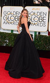 Sofia Vergara: Bestbezahlte TV-Schauspielerin (Bild: AFP)