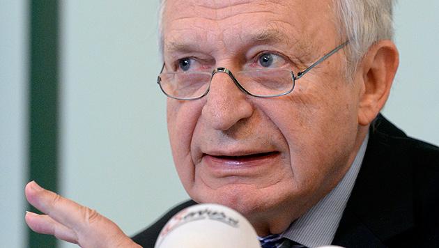 """Fiskalrat will """"Budgetkommissäre"""" für Bundesländer (Bild: APA/HANS KLAUS TECHT)"""