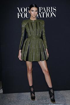 Kendall Jenner (Bild: AFP)