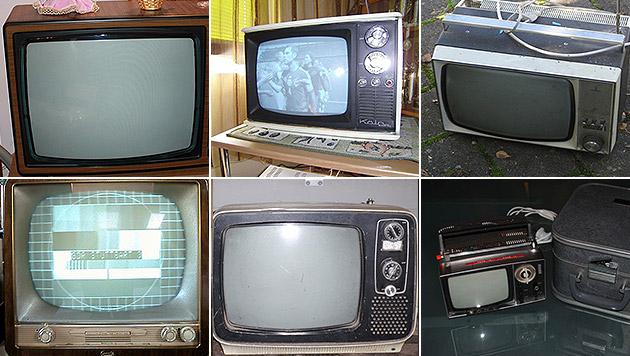 Das sind Österreichs armseligste Fernseher (Bild: krone.at-Community)