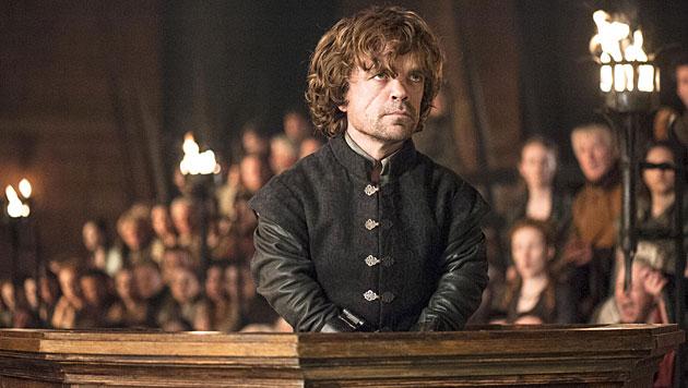 """""""Game of Thrones"""" ist für 19 Emmys nominiert (Bild: AP)"""
