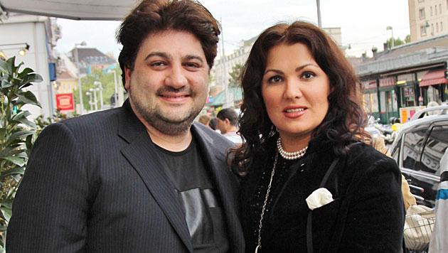 Anna Netrebko wird Yusif Eyvazov heiraten (Bild: Starpix/Alexander Tuma/SPY)