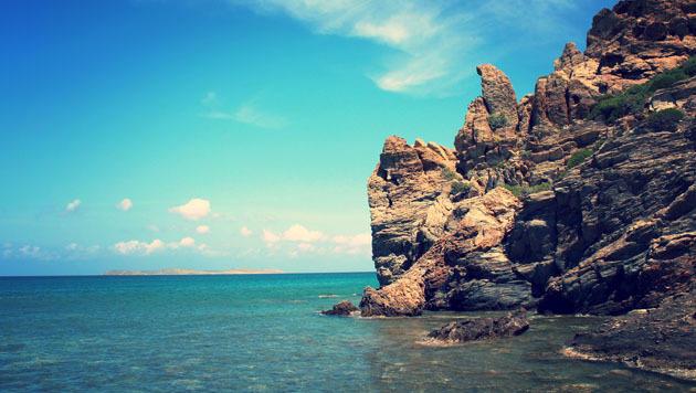 Kreta: Entspanntes Leben wie Gott in Griechenland (Bild: flickr.com/Lum!nous)