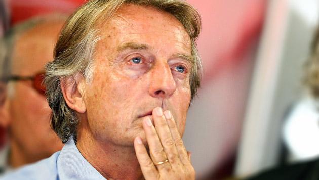 "Ferrari-Chef: ""Formel 1 hat keinen Charme mehr"" (Bild: EPA)"