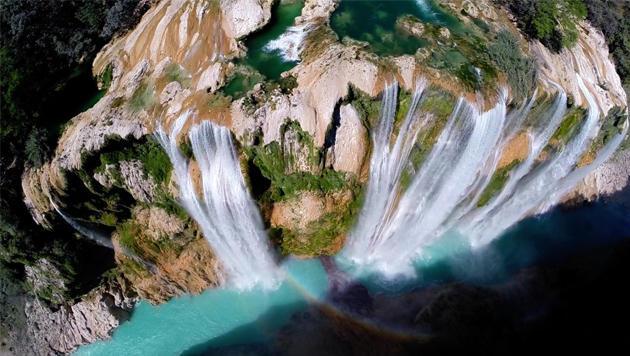 Das sind die schönsten Drohnen-Fotos der Welt (Bild: Dronestagr.am/Postandfly)