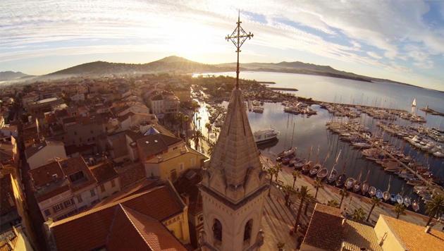 Das sind die schönsten Drohnen-Fotos der Welt (Bild: Dronestagr.am/Jams69)