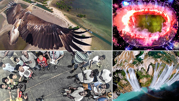 Das sind die schönsten Drohnen-Fotos der Welt (Bild: dronestagr.am/contest/rewards)