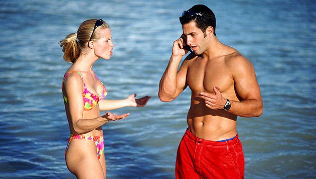 """Urlaub ohne Beziehungskrise - so geht""""s! (Bild: thinkstockphotos.de)"""