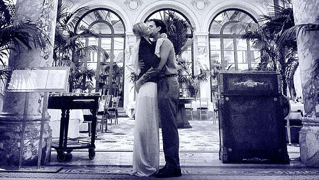 Karina Sarkissova verliebt, verlobt, verheiratet? (Bild: Facebook)