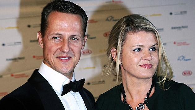 Luxus-Anwesen von Schumacher in Norwegen verkauft (Bild: APA/dpa/Fredrik von Erichsen)