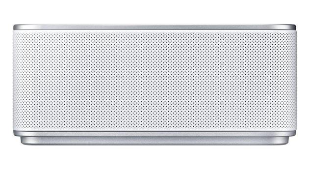 Samsung hat mit seiner Level Box seit kurzem ebenfalls einen Outdoor-Lautsprecher im Sortiment. (Bild: Samsung)