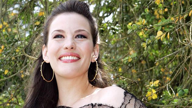 """Liv Tyler will für den """"Playboy"""" posieren (Bild: AFP)"""