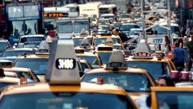 New York: Urlaub in der Stadt, die niemals schläft (Bild: flickr.com/joiseyshowaa)