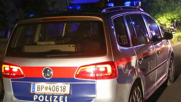 24-Jährige von Duo im Pongau brutal überfallen (Bild: Daniel Scharinger (Symbolbild))