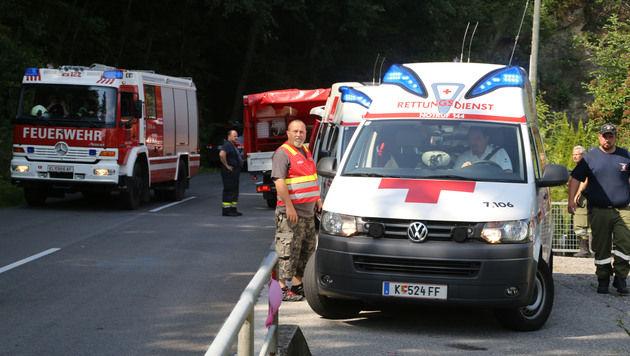 """Notlandung am Wörthersee: """"Eine Meisterleistung"""" (Bild: Uta Rojsek-Wiedergut)"""