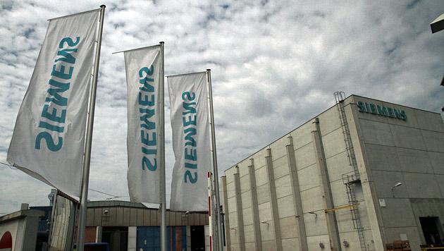 Spionage-Angriff auf Siemens in Österreich (Bild: Andi Schiel)