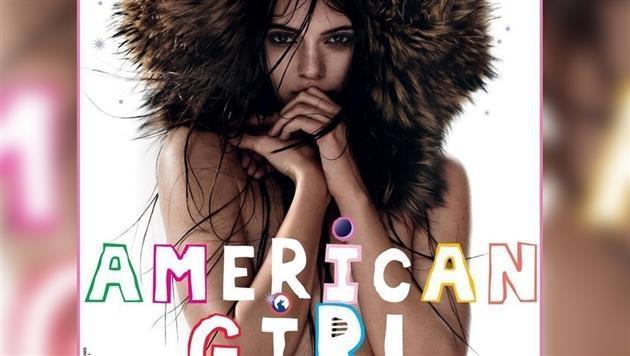 Wird Kendall Jenner ein Victoria's-Secret-Engerl? (Bild: Zoom.in)