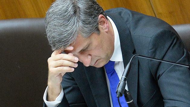 ÖBB-Kritik: Finanzministerium hat sich verrechnet (Bild: APA/Robert Jäger)