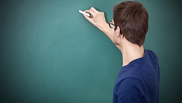Lehreranwärter scheitern an Deutschtest (Bild: thinkstockphotos.de)