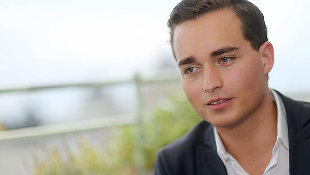 Abgelehnter FPÖ-Kandidat Krauss will 12.500 Euro (Bild: Peter Tomschi) - Abgelehnter_FPOe-Kandidat_Krauss_will_12.500_Euro-Stadtschulrat-Causa-Story-428891_630x356px_2_zv1Y1SPaWi0b6