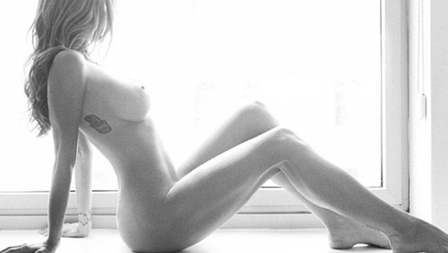"""Der ehemalige """"Buffy""""-Star Charisma Carpenter hat dieses Nacktfoto von sich veröffentlicht. (Bild: instragram.com/charismacarpenter)"""