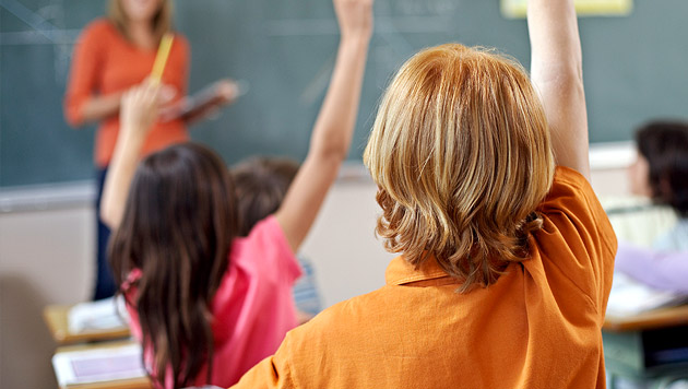 Debatte um Sprachförderung neu entflammt (Bild: thinkstockphotos.de)