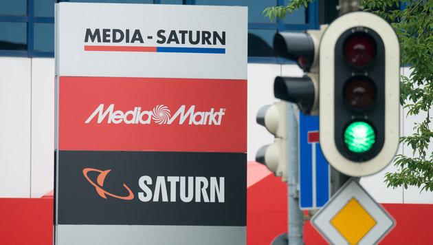MediaSaturn Deutschland startet eigenen Handytarif (Bild: APA/dpa)